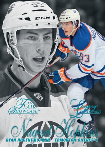 2012-13-NHL-Fleer-Retro-Flair-Showcase-Card-Ryan-Nugent-Hopkins