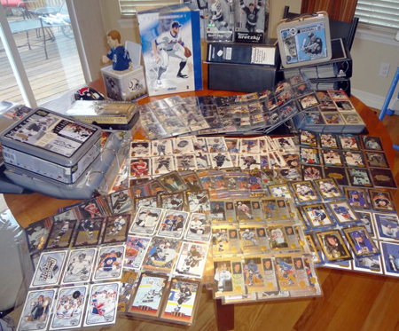 2013-Upper-Deck-Father-of-the-Year-Winner-Barrie-Grice-Autstin-Gretzky-Collection