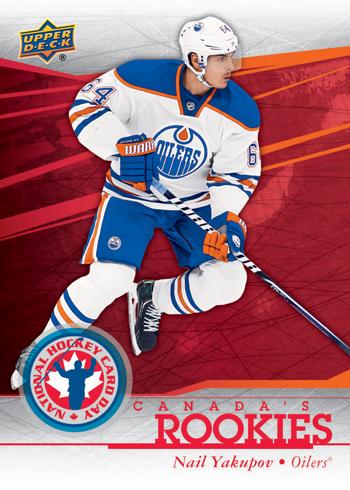 2014-Upper-Deck-National-Hockey-Card-Day-Canada-Rookies-Nail-Yakupov