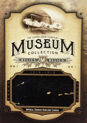 2014-Goodwin-Champions-Museum-Collection-World-War-I-German-Airplane-Canvas