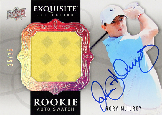 Rory-McIlroy-2014-Exquisite-Golf-Autograph-Rookie-Swatch-Rory-McIlroy-Parallel