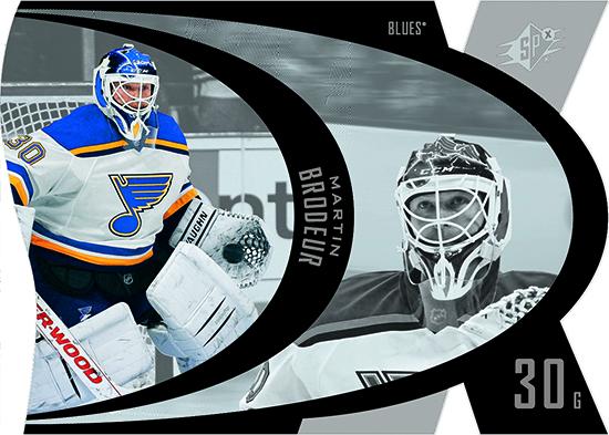 2014-15-NHL-SPx-St-Louis-Blues-Martin-Brodeur-Hologram-Front