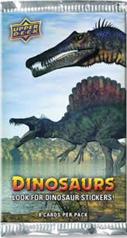2015-Upper-Deck-Dinosaurs-Pack