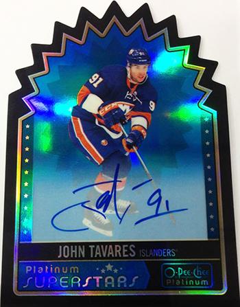 2014-15-NHL-O-Pee-Chee-Platinum-Autograph-John-Tavares