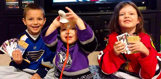2015-National-Hockey-Card-Day-USA-Kids-Collecting-NHL
