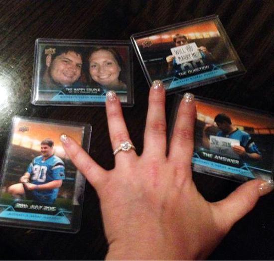 OZ-Card-Trader-Australia-Collector-Marriage-Proposal-Upper-Deck