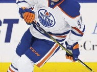 Upper Deck Debuts Connor McDavid's Young Guns Rookie Card – As Voted for by Fans!