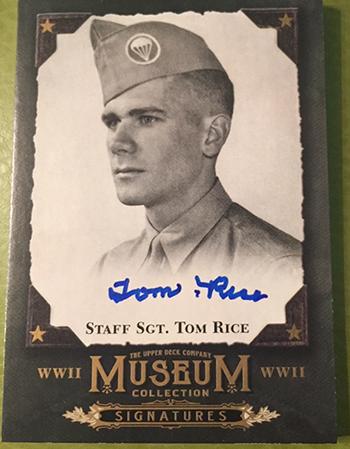 2016-Upper-Deck-Goodwin-Champions-WWII-Veteran-Autograph-Tom-Rice-1