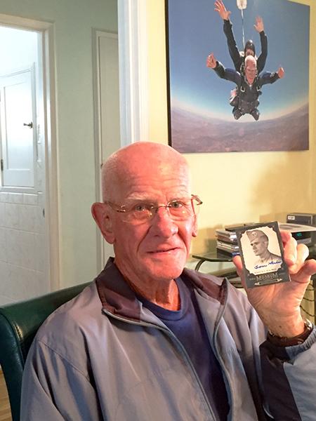 2016-Upper-Deck-Goodwin-Champions-WWII-Veteran-Autograph-Tom-Rice-4