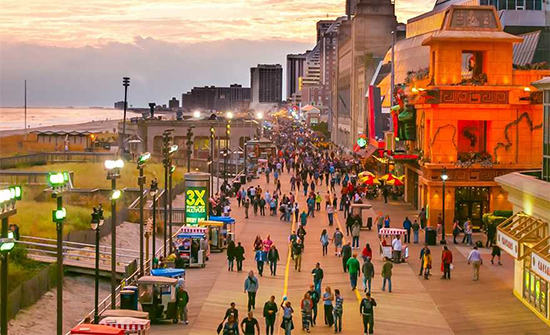 2016-Upper-Deck-National-Sports-Collectors-Convention-NSCC-atlantic-city-boardwalk-view