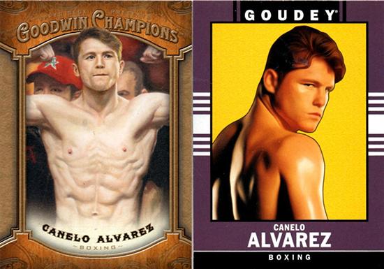 Canelo-Alvarez-Boxing-Upper-Deck-Sports-Goodwin-Champions-Goudey