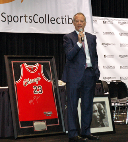 Mike-Berkus-National-Sports-Collectors-Convention-Jordan-Jersey