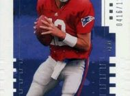 Ten 2000 Upper Deck SP Authentic Football Rookie Cards You Would Have Collected Over Tom Brady
