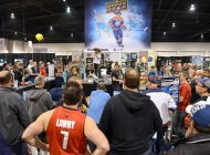 Upper Deck Will Make Incredible Memories with Hockey Fans at the 2019 Fall Sport Card & Memorabilia Expo in Toronto!