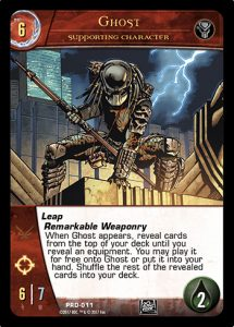 2017-upper-deck-vs-system-2pcg-fox-card-preview-predator-battles-supporting-character-ghost
