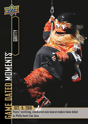 2018-19-upper-deck-nhl-game-dated-moments-gritty-philadelphia-flyers