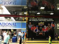 Upper Deck Shares Details on Plans for the 2021 National Sports Collectors Convention