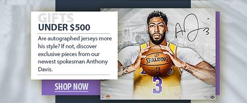 2020 father's day basketball memorabilia under $500