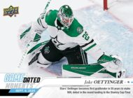 2019-20 GAME DATED MOMENTS WEEK 50 CARDS ARE NOW AVAILABLE ON UPPER DECK E-PACK®!