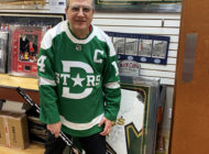 NHL® Stanley Cup Game 7 Action Creates Rivalry between Dallas and Colorado Sports Collectibles Shops