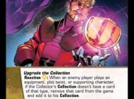 Vs. System 2PCG: Crossover Vol 3 Card Preview – I Have Many Things
