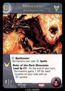 1-2021-upper-deck-vs-system-2pcg-marvel-mystic-arts-main-character-dormammu-l1