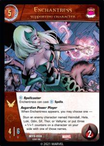 1-2021-upper-deck-vs-system-2pcg-marvel-mystic-arts-supporting-character-enchantress