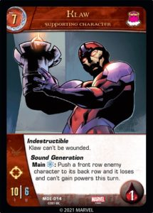 3-2021-upper-deck-marvel-vs-system-2pcg-masters-evil-supporting-character-klaw