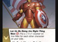 Vs. System 2PCG: The Civil War Battles Card Preview – A Fresh Start