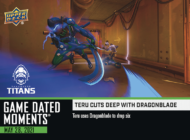Overwatch League™ Game Dated Moments Cards for Week 7 Now Available
