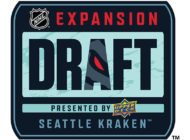 The NHL Expansion Draft™ Presented by Upper Deck Hits the Shores of Seattle Today