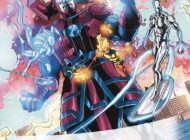 Galactus is Hungry! | Legendary Annihilation Preview #3
