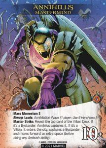 2021-upper-deck-marvel-legendary-annihilation-mastermind-annihilus