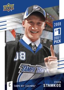 Steven Stamkos - 2021 NHL Draft Retrospective Pack