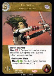 2015-upper-deck-marvel-vs-system-2pcg-marvel-battles-main-character-gamora