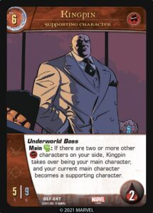 2016-upper-deck-marvel-vs-system-2pcg-defenders-supporting-character-kingpin