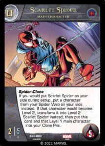2018-upper-deck-marvel-vs-system-2pcg-spider-friends-main-character-scarlet-spider