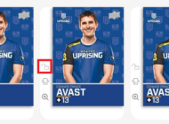 Learn How to Trade Overwatch League esports Trading Cards on Upper Deck e-Pack®