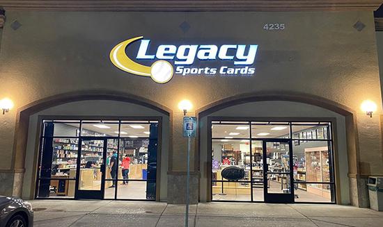 legacy sports cards las vegas golden knights upper deck