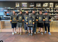 The Best Shops to Visit in Sin City for Vegas Golden Knights NHL Trading Cards and Collectibles