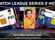 2020 Overwatch League™ Series 2: Trading Cards and Achievements Now Available on Upper Deck e-Pack!