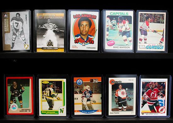 african-american, black, nhl, hockey, players