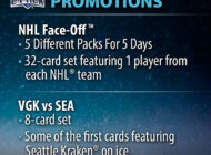Celebrate The Start of the 2021-22 NHL Season with 2 Free e-Pack Promotional Sets!