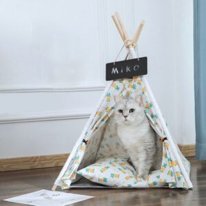 Dog Tent Teepee