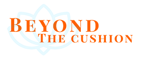 Beyond the Cushion Logo