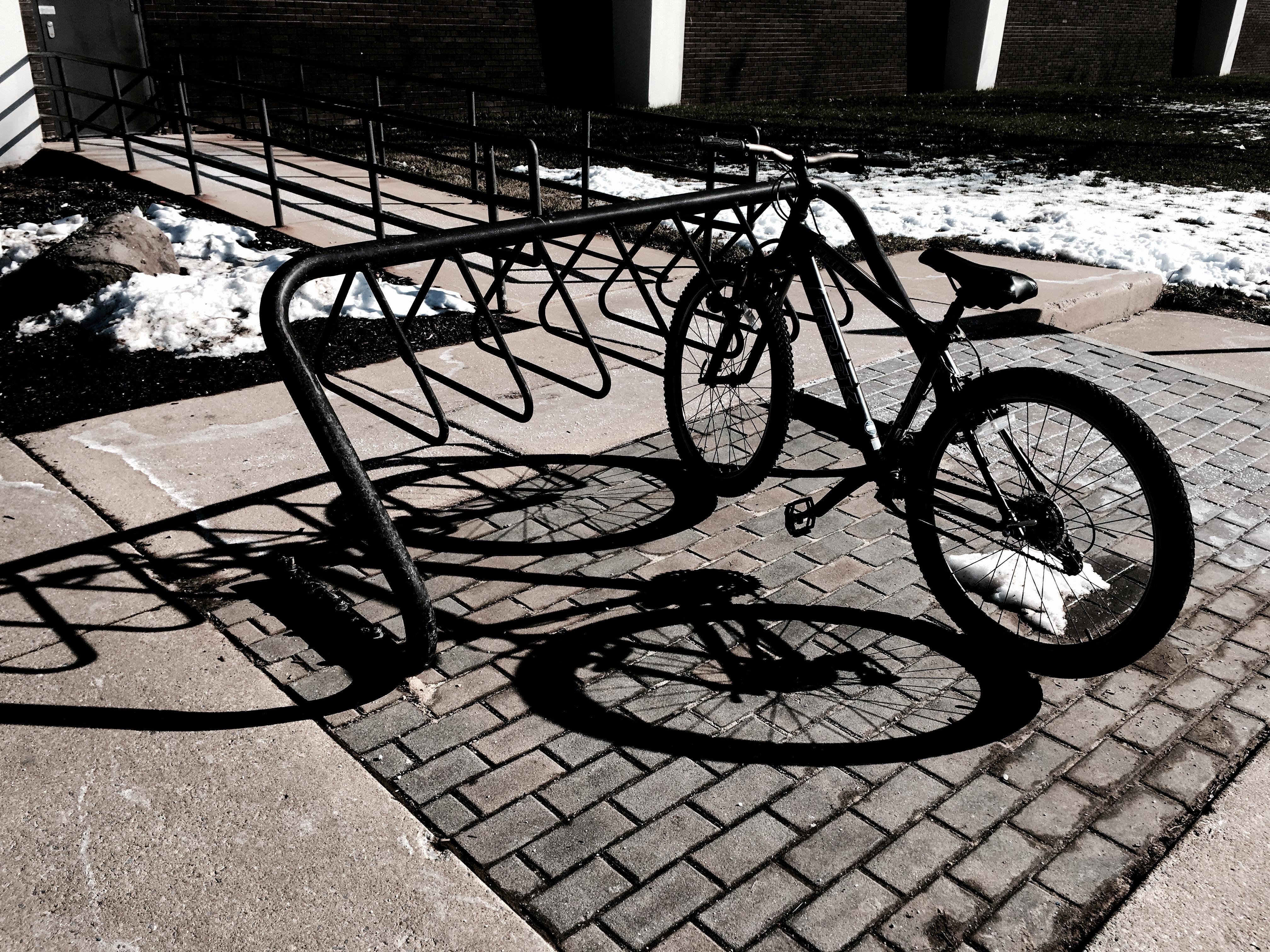 West Chester Biking