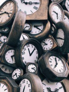 Image Shows Clocks