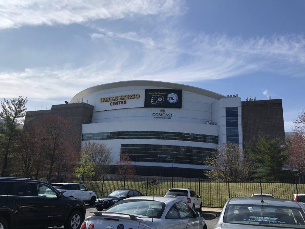 Wells Fargo Sports Center