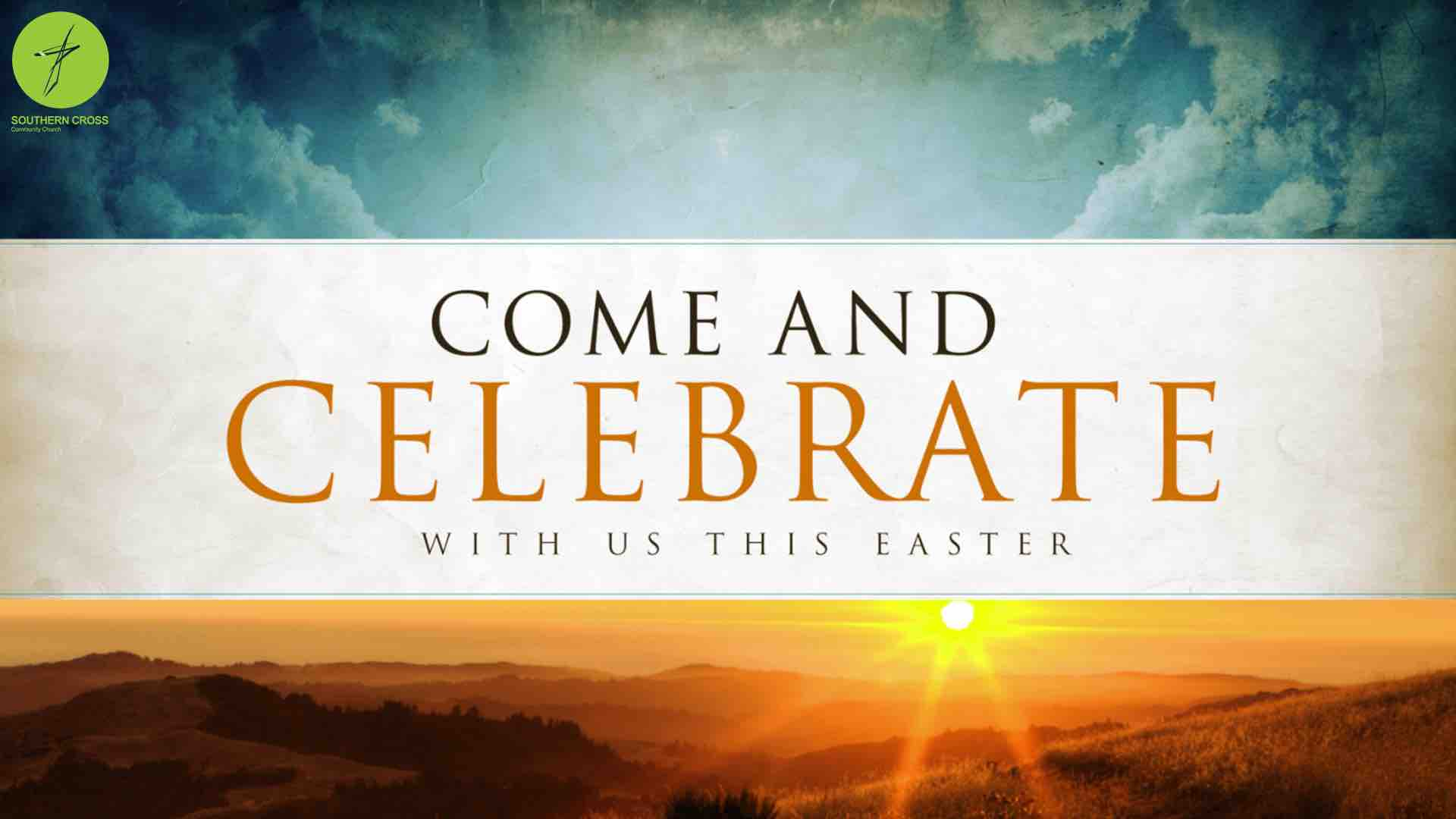 Easter (Good) Friday Reflection Service