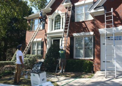 PRS home painting Duluth, GA_4